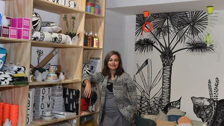 Family lifestyle store Olive Loves Alfie East opens in Stratford East Village by owner Ashlyn Gibson