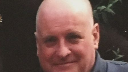 Aiden Mahoney, known to friends as Oggy, was stabbed on Sunday