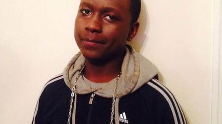 Charlie Kutyauripo, 16, who was murdered in Woodford Bridge on Saturday. Photo: Met Police