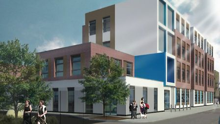 Planning permission has been delayed for The Concordia Academy, which REAch2 hopes to open by Septem