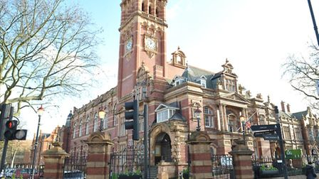 Newham Council was in the top three compensation-payers of east London councils