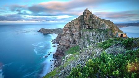 Cape Point in South Africa will be one of the destinations featured at The Telegraph Travel Show