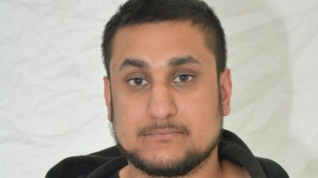 Mohammed Rehman, whose potential target for a terrorist attack was Stratford's Westfield shopping ce