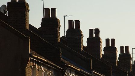 Newham had the highest rate of repossessions in 2015 Picture: Dominic Lipinski/