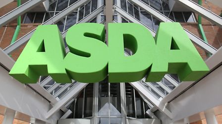 Asda has changed its policy on food bank collection points, removing the unmanned trolleys and baske