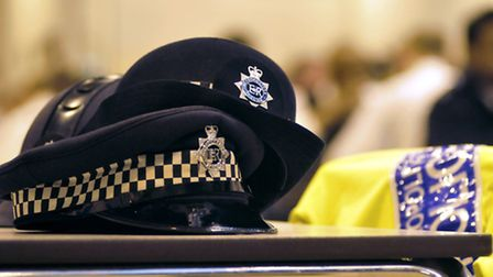 Police are appeal for witnesses to the crash