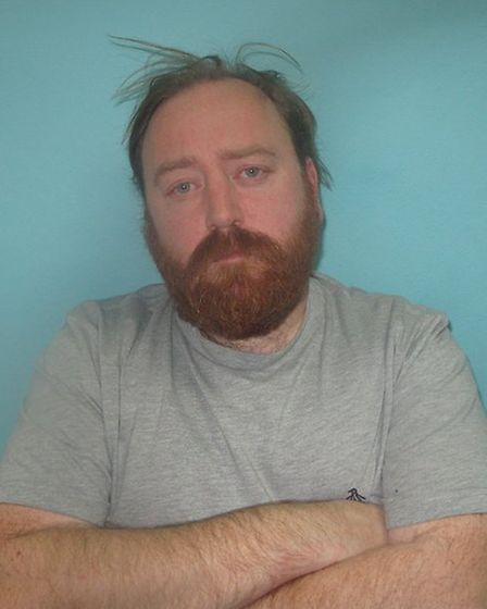 Jamie Williams was sentenced to 23 years in prison