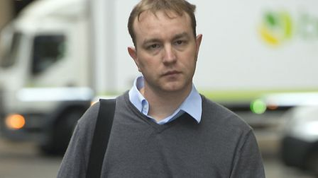 Former UBS and Citygroup trader Tom Hayes, who has become the first man to be jailed for rigging Lib