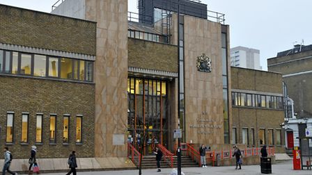 Olanrewaju Sharomi, 47, was fined thousands of pounds at Thames Magistrates' Court