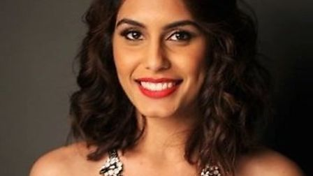 Anila Dhami, 24, from Rainham, is one of 10 Women's Equality Party candidates standing in the GLA el