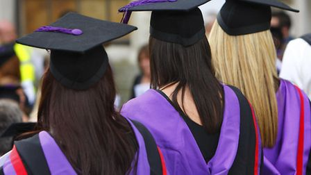 Students from low-income backgrounds maybe left unable to afford university following government vot