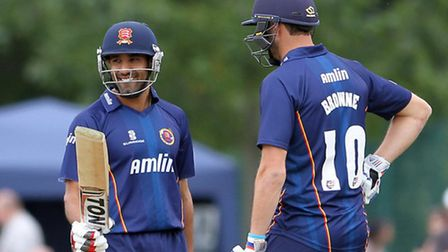 Ravi Bopara will be Essex's one-day captain this season (pic: Mick Kearns/TGSPHOTO)