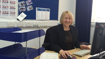 Cheryl Coppell, senior responsible officer for north east London's new Accountable Care Organisation