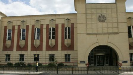 Stratford Magistrates' Court, where Abul Hussain was a justice of the peace