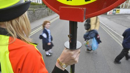 The transport of children with special needs to and from school could be reviewed next year after th