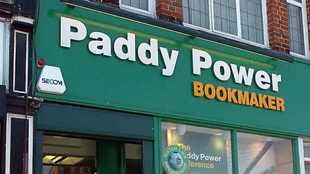 Paddy Power was accused of encouraging a gambler to keep betting until he lost his home, jobs and fa