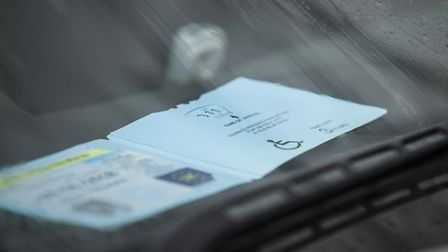 Newham Council are clamping down on blue badge abuse.