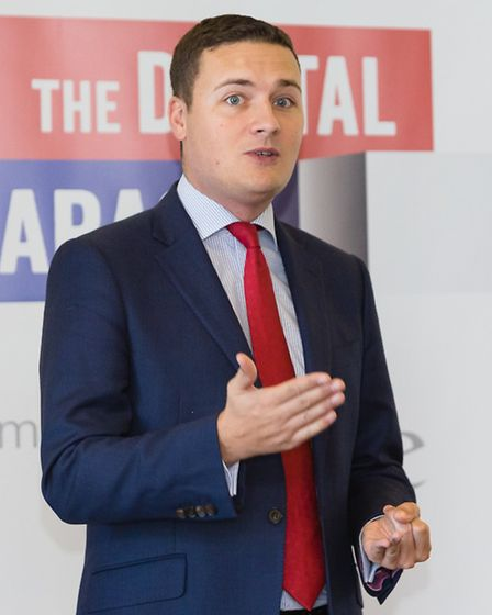 Ilford North MP Wes Streeting denied claims he will be stepping down as Aldborough councillor