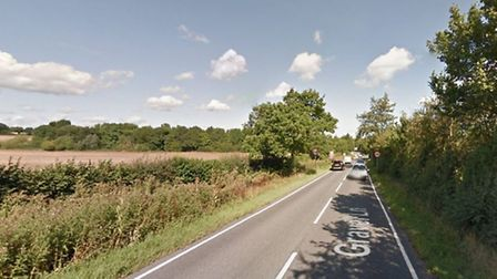 Gravel Lane, Chigwell. Picture: Google Street View