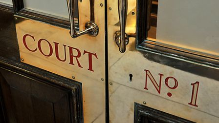 Alexander Parkin,41, admitted supplying drugs to celebrity barrister Henry Hendron at a hearing at t