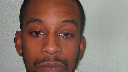 Michael Lewis has been jailed in connection with a series of cash in transit robberies
