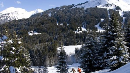 Heading in to Switzerland with a Portes de Soleil area pass opens up four new resorts, including Les