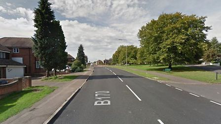Chigwell Rise, Chigwell. Picture: Google Street View