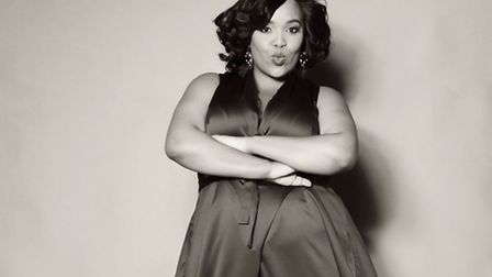 Tumi Morake will perfrom at the African Comedy Festival