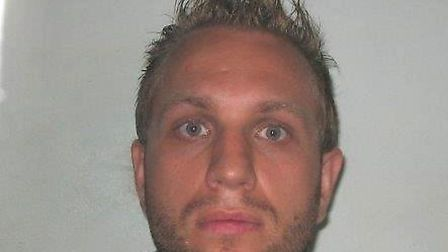 Serving Newham police officer PC Rytis Gilys has been jailed for sexually assaulting a colleague whi