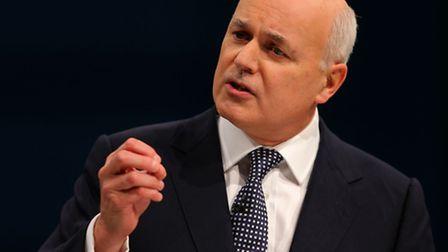 Iain Duncan Smith, MP for Woodford Green, believes staying in the EU could increase the chances of a