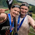 Get ready for the 5km Spartan Race UK on Saturday, April 9, at Queen Elizabeth Olympic Park with exp