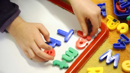 Redbridge Council are 'urgently' looking for new foster carers. Photo: PA/DominicLipinski