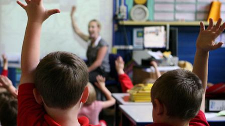 Primary school expansions are planned (picture: Dave Thompson/PA)