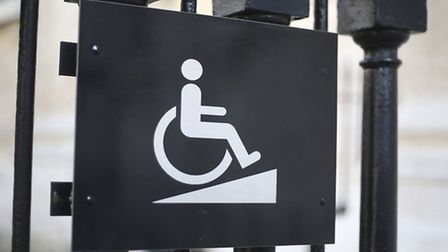 Nearly half of people, who claimed the Personal Independence Payment (PIP) in Havering were refused