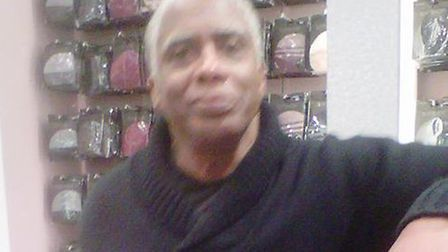 Have you seen missing 61-year-old Travis Edwards