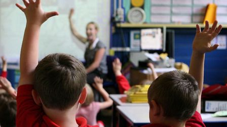87.71 per cent of Havering primary school pupils were offered their first choice (picture: Dave Tho