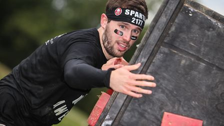 Spartan Race UK will be coming to Queen Elizabeth Olympic Park on Saturday, April 9