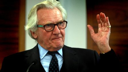 Lord Heseltine wants the British public to have a say on the final Brexit deal