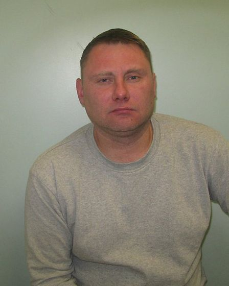 Arvydas Filipavicius, 40, pleaded guilty at Snaresbrook Crown Court on Tuesday and was jailed for 10