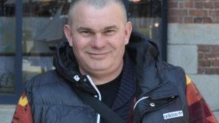 Florin Onea, 49, of Hickling Road, Ilford, who was found with a stab wound at his home in October la