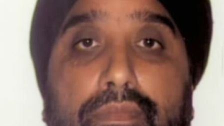 Gurkirpal Singh Bance, known as Dave Bance, has been sentenced for three years in jail after he was