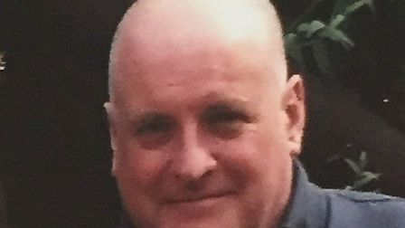 Aiden Mahony, known to friends as Oggy, was stabbed in January