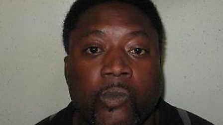 Ernest James, 35, was jailed for 14 years for trying to rape a jogger in Epping Forest.