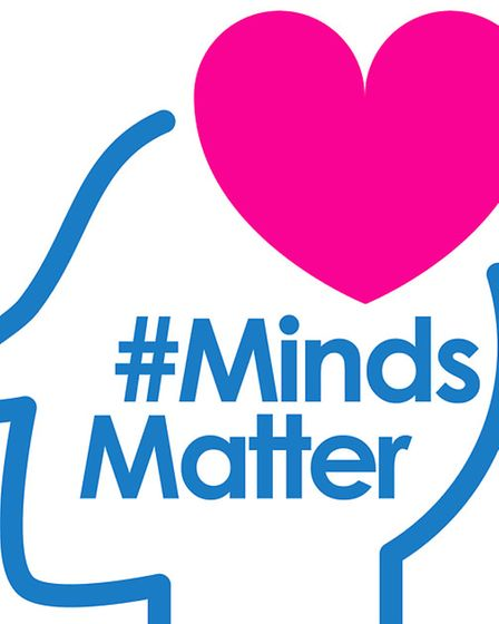 The Newham Recorder's Minds Matter mental health campaign aims to raise awareness and decrease stigm