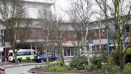 Newham University Hospital is under the control of Bart's Health NHS Trust. Picture: Sandra Rowse