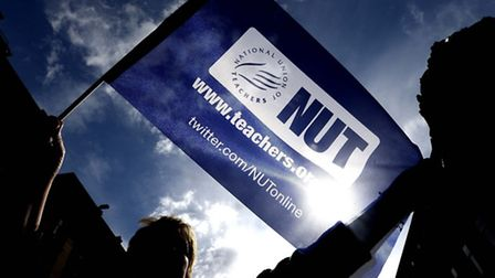 This week Newham readers decide whether the NUT strikes were justified Picture: Owen Humphreys/PA im