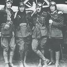 Of the 44 Ilford residents to fly in the First World War, only nine survived. Credit: Norman Gunby