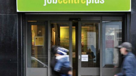 JobCentre employees were investigated about the misuse of benefit payments.