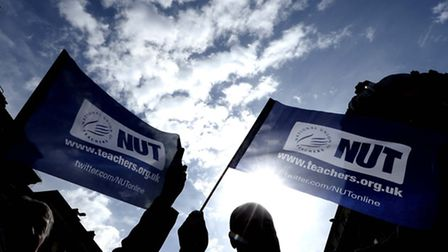 The National Union of Tecahers has called for a one-day strike on Tuesday
