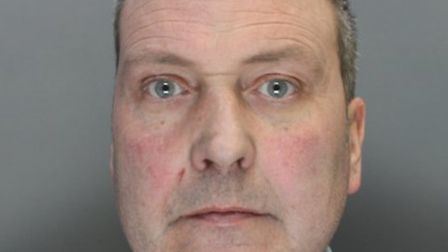Mark Abrahams who has been sentenced to 11 months in jail. Photo: City of London Police